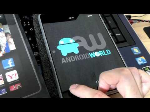 Kindle fire hdx 7 CyanogenMod 11 custom rom - смотреть онлайн на Hah