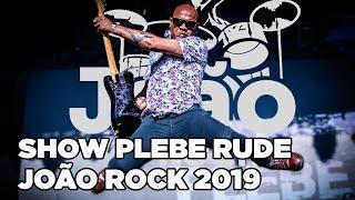 Plebe Rude   João Rock 2019 (Show Completo)
