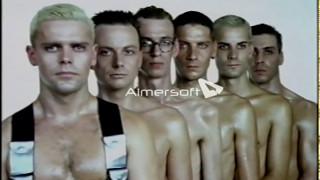Rammstein   Interview Tracks, Arte TV 1997