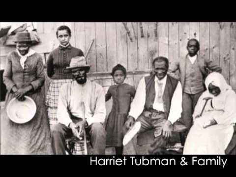 Harriet Tubman, Araminta Harriet Ross, Underground Railroad,
