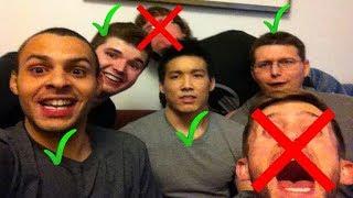 The Evolution of The Vanoss Crew