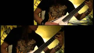 Children Of Bodom - Shovel Knockout cover