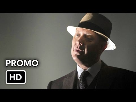 The Blacklist 4.04 (Preview)