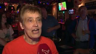 Van Lunteren met Oranje naar WK-finale