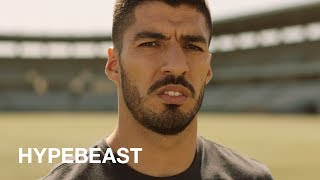 Luis Suárez Takes Us To His Hometown in Uruguay - dooclip.me