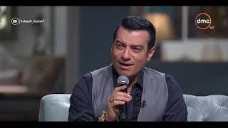 تحميل اغاني صاحبة السعادة - غناء حميد الشاعري أغنية ( عودة ) لايف على الجيتار مع صاحبة السعادة ... MP3