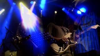 The Bernie Worrell Orchestra | Thugs | Stir Fry 4 | 9/1/2012 | TriTonix Recording MCV