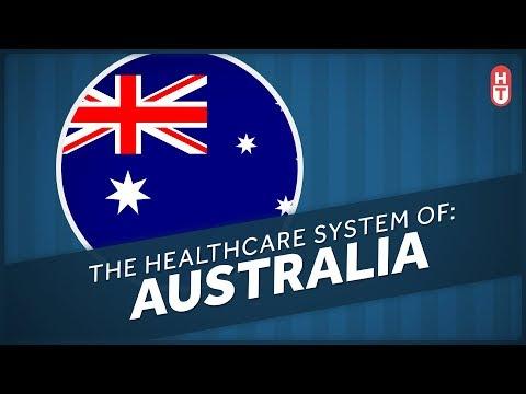Australian Health Care
