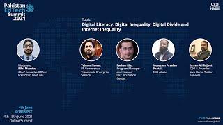 Digital Literacy – Digital Inequality