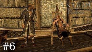 Skyrim: Redone (прохождение) — Две башни: Часть 1. #6