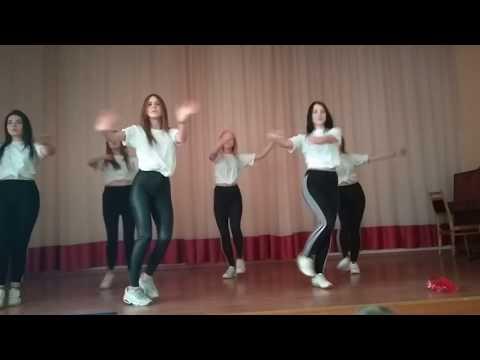 Танец, нарезка 2019 видео