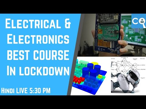 Electrical & Electronics Engineering सीखे Best Courses in ...
