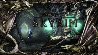 Skyrim. 146 серия - Обновка и гениальные загадки