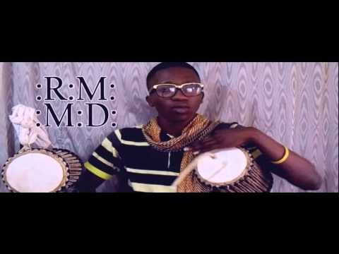 latest Nigeria talking drum lesson by teedrums a grate drumer 08088711111