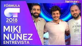 Miki Nuñez: