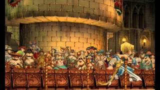 Final Fantasy IX: Impressing 100 Nobles With Reward