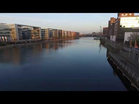 Video Innenhafen Duisburg