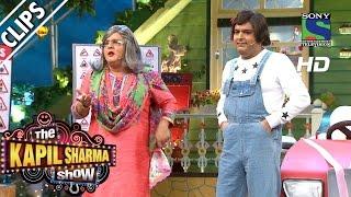 Meet Kapil In His Latest Avatar As 'Chappu' The Kapil Sharma Show Episode 3313th August 2016