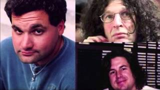 Artie Gets Upset After Getting Goofed On - Howard Stern Show