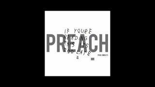 DRAKE FT PARTYNEXTDOOR PREACH (OFFICIAL AUDIO)