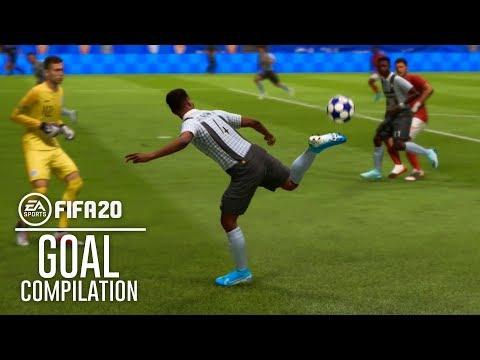 FIFA 20 | BEST GOALS #2