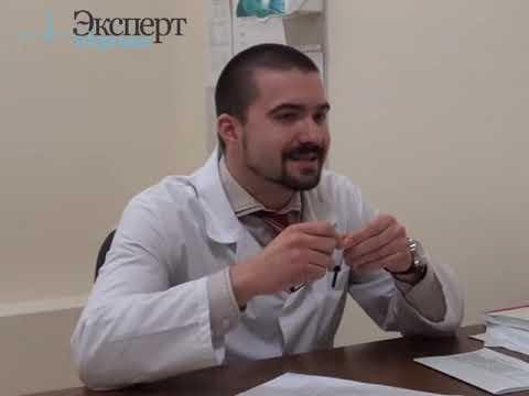 Деформирующий остеоартроз (ДОА)