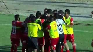 Juazeirense 1x2 Bahia
