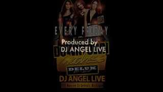 LADIES NIGHT OUT in Greektown Detroit w/ DJ ANGEL LIVE