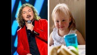 Игорь Николаев о маленькой дочке: это не мой ребенок!!!