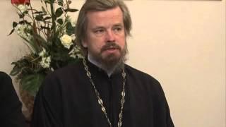 15 ноября в Новгородскую область прибудет ковчег с мощами князя Владимира - крестителя Руси