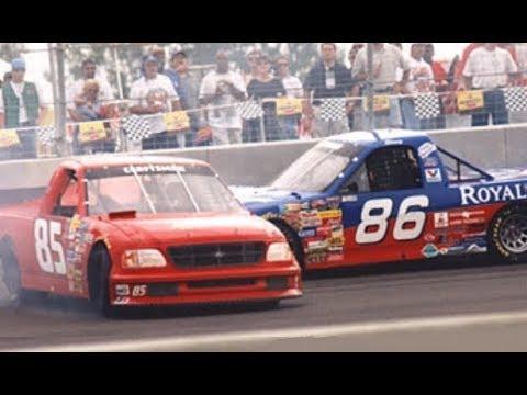 1998 Memphis 200
