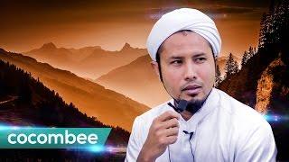 Kisah Pendosa Yang Tawadhu'.. ᴴᴰ    Ustaz Iqbal Zain Al-Jauhari