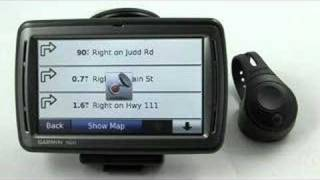 Garmin nuvi 880 Review