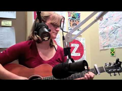 Avery Hill performs Brother's Song on Hello Cruel World, KZME 107.1 FM