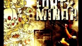 Fort Minor - Red to black (komfort breaks remix)