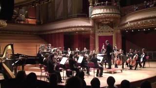 Jacques Ibert - Symphonie Marine - Camerata Venia
