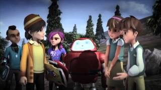 Superbook-Who's Fault Is It?