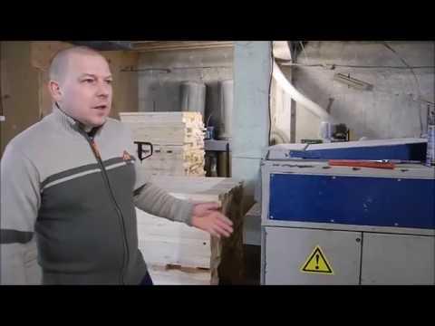 """Производство и изготовление ульев от """"Калинки"""""""