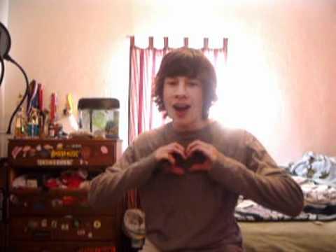 Will You Be My Valentine - Ryan Martinez Ft Sleepyhead