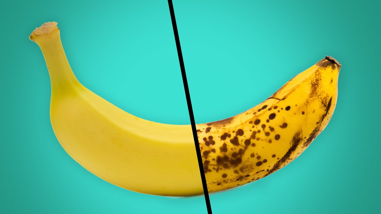 Organic Vs. Conventional Fruit: Can People Tell The Difference? thumbnail