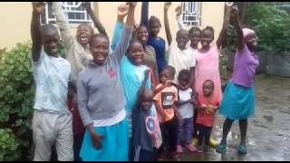 HAPPY MANDELA DAY SIERRA LEONE!
