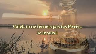 JE SUIS TON AIDE ET TON LIBÉRATEUR ! Psaume 40