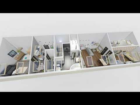 Video z << Prodej půdního prostoru, 122 m2, Brno >>