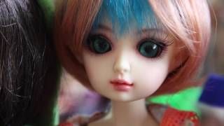 The Ins And Outs Of Ball Jointed Dolls (BJDs): An Introduction