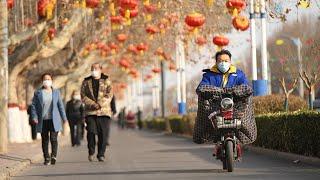 Chiny usuwają wszystkie obszary wysokiego i średniego ryzyka dla COVID-19