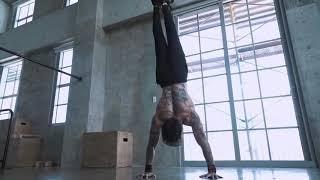 Chris Heria Workout Motivation