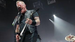 Metallica: Atlas, Rise! (September 11, 2018 - Sioux Falls, SD)