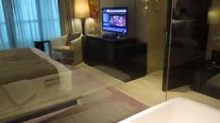Siam Kempinski Hotel Bangkok (Suite 602)