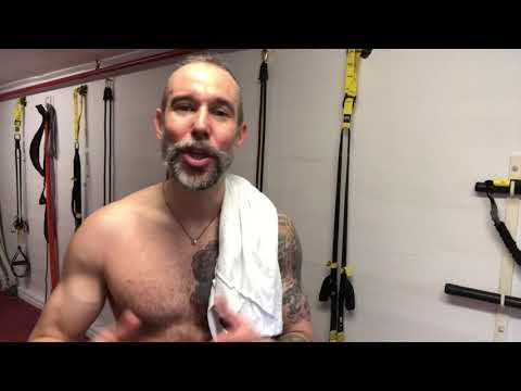Nick Drossos Self Defense Certification Instructor - YouTube