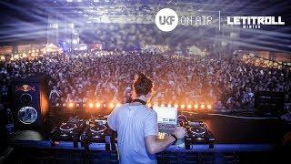 Noisia - UKF On Air x Let It Roll Winter 2018 (DJ Set)